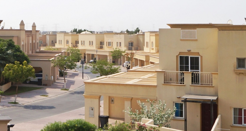 The Meadows Community in Dubai