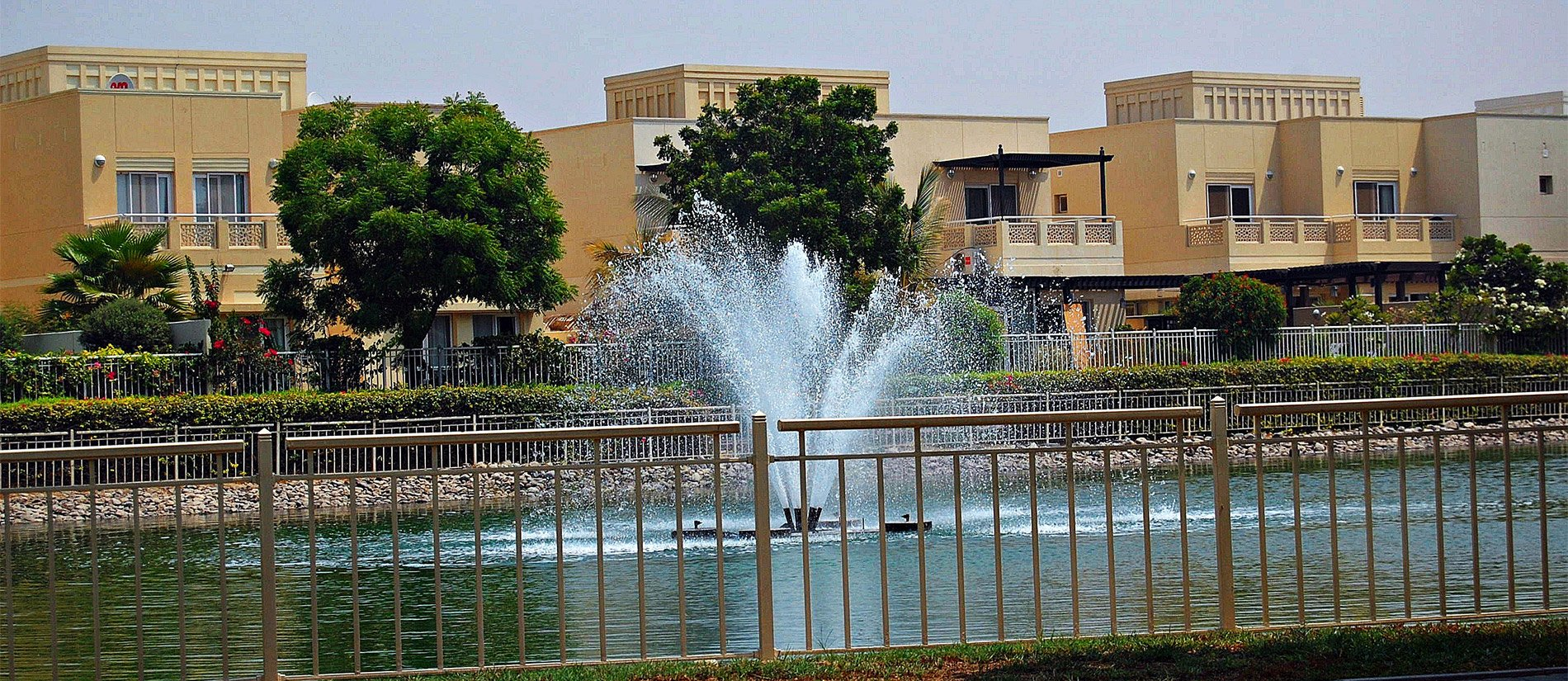 Meadows Dubai